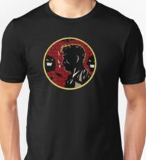 Self-proclaimed exorcist and master of the dark arts T-Shirt