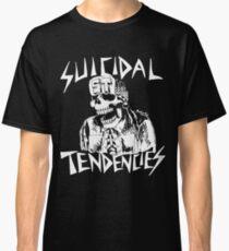 Suicidal tendencies Classic T-Shirt