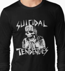 Suicidal Tendencies T-shirt manches longues