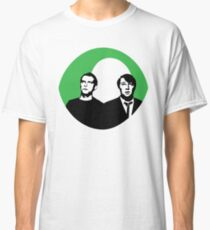 El Dude Brothers Classic T-Shirt