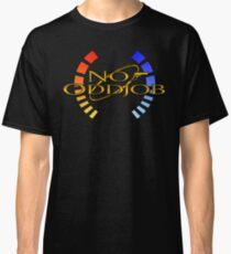 007 No Oddjob Classic T-Shirt
