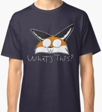 OWO What's This? Classic T-Shirt