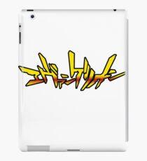 Neon Genesis Evangelion - Logo iPad Case/Skin