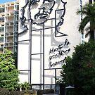 Greetings from Cuba 4 by jo wimbush