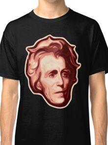 Andrew Jackson Classic T-Shirt