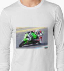 Geoff Cranfield | FX Superbikes | 2014 Long Sleeve T-Shirt