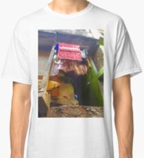 Wash Day in a Favela Classic T-Shirt