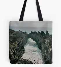 Diablos Bridge Tote Bag