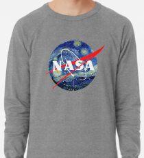 NASA Leichtes Sweatshirt