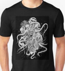 metal art Unisex T-Shirt