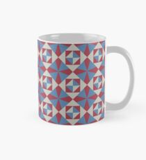 Underground Moquette Same Piccadilly Colors Mug