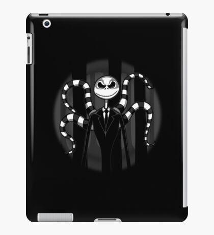 Slender Jack iPad Case/Skin
