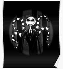 Slender Jack Poster