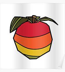 Wampa Fruit Poster
