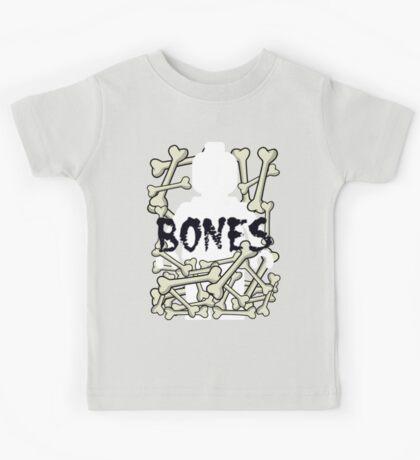 'Minifig Bones' Kids Clothes