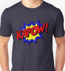 Kapow ! Unisex T-Shirt