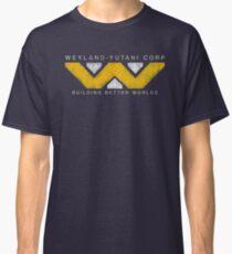 Weyland Yutani - Grunge Classic T-Shirt