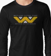 Weyland Yutani - Grunge T-Shirt