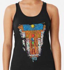 Camiseta con espalda nadadora Pharaoh Tablet