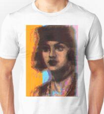 Retro V/2 Unisex T-Shirt