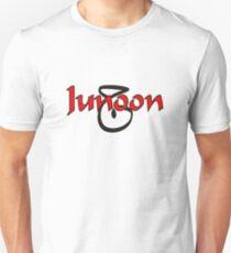 Junoon Rock Band Logo Unisex T-Shirt