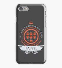 Magic the Gathering - Jank Life V1 iPhone Case/Skin