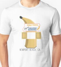 Arrested Development - Bluth's Frozen Banana Stand Unisex T-Shirt