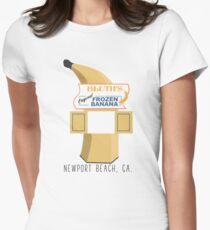 Arrested Development - Bluth's Frozen Banana Stand T-Shirt