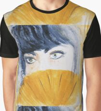Henrietta Graphic T-Shirt