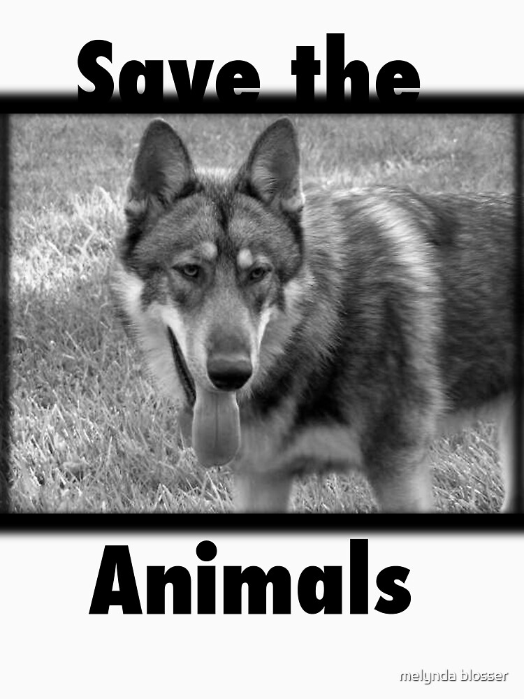 save the animals by mlgkats