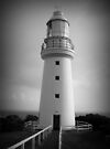 Cape Otway Lighthouse, Victoria, Australia by Gayle Shaw