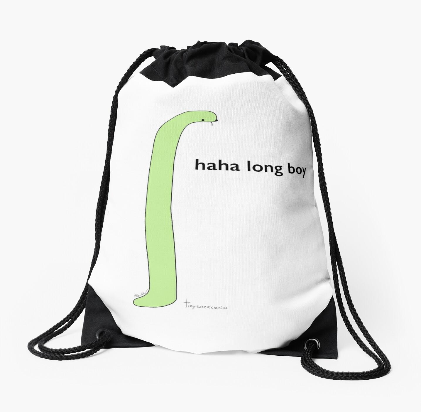hahal long boy