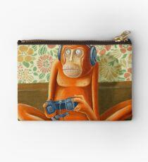 Monkey play Studio Pouch