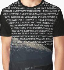 cold & barren Graphic T-Shirt
