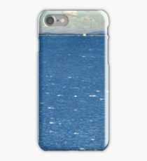 Childe Hassam - The West Wind, Isles Of Shoals iPhone Case/Skin