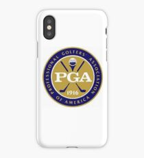 PGA iPhone Case/Skin