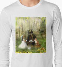 Abigail's Friends T-Shirt