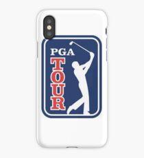 PGA Tour iPhone Case/Skin