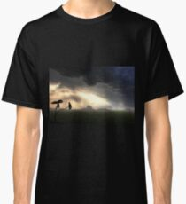 Glasshouse Cockatoos Classic T-Shirt