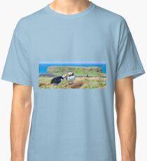 Puffin Love Classic T-Shirt