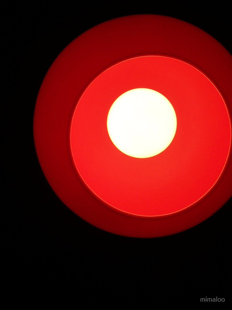 red light by mimaloo