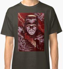 Frankenstein- Classic Classic T-Shirt