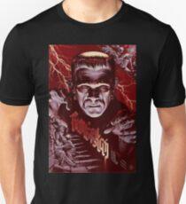 Frankenstein- Classic T-Shirt