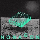 Nonagon by VoEC