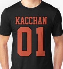 Kacchan Sport Jersey  Unisex T-Shirt