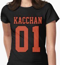 Camiseta entallada para mujer Kacchan Sport Jersey