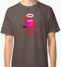 Bring Back Wind-Up! Classic T-Shirt