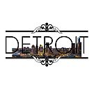 Detroit von TheLaw61