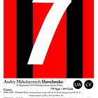 Andriy Shevchenko - Sheva  by Matty723