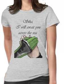 Siha Womens Fitted T-Shirt